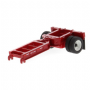 Diecast Masters International HX520 Tandem Tractor with XL120 Low-Profile HDG Trailer (Red)